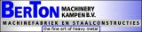 Berton Machinery Kampen BV
