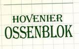 Hovenier Ossenblok