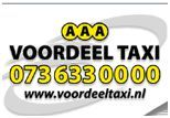 Aaa Voordeel Taxi