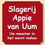 Slagerij Appie van Uum