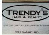 Trendy's Hair & Beauty